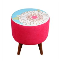 Dolce Home Colours And Flowers Puf 6