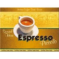 Espresso Magnet