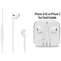 iPhone 5 Kulaklık iPhone 4-4S Uyumlu