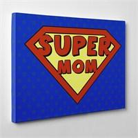 Tabloshop Super Mom Kanvas Tablo