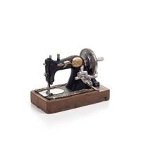 Nostaljik Dikiş Makinası Biblo