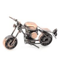 Metal Motosiklet Biblo C9-1