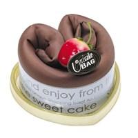 Chocolate Sweet Love Büyük Çanta