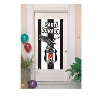 Beşiktaş Kapı Banner
