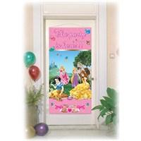 Prıncess & Anımals Kapı Banner