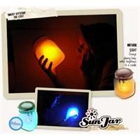 Suck Uk - Sun Jar (güneş Kavanozu)
