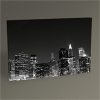 Tablo 360 Manhattan Skyline Tablo