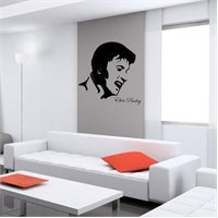 Birka Grafiti - Elvis Presley