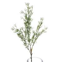 Yedifil Dekoratif Çiçek Yeşil 1 Alana 1 Bedava