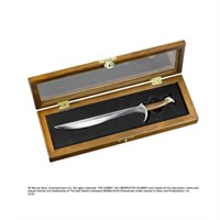 The Hobbit Orcrist Sword Of Thorin Letter Opener