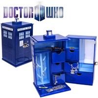 Doctor Who: Tardis Jewelery Box Mücevher Kutusu