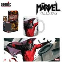 Marvel: Villains Magneto Ceramic Mug Kupa Bardak