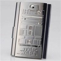 Star Wars R2-D2 Kartvizitlik
