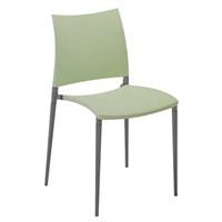 Neptün Sandalye Açık Yeşil