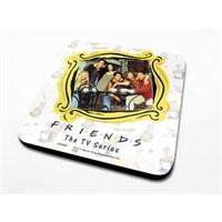 Bardak Altlığı - Friends Framed CS00101