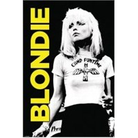 Maxi Poster Blondie Camp Funtime