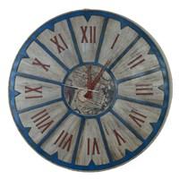 Mammade Duvar Saati 60X60cm
