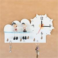 Prado Dekoratif Saat, Anahtarlık, Raf Mevsim