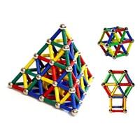 Buffer 157 Parça Manyetik Lego