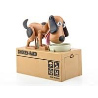 Buffer Choken Bako Para Yiyen Köpek Kumbara
