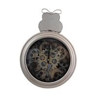 Çarklı Dekoratif Duvar Saati