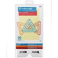 Npw 3D Colour Doodle Pad