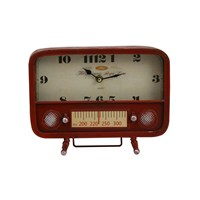 Fidex Home Nostalji Saat-Radyo