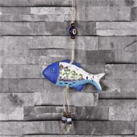 İhouse Duvar Süsü Balık