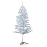 Carda Yılbaşı Beyaz Çam Ağacı 150 Cm