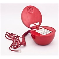 Kankashop Dekoratif Tasarım Telefon Elma
