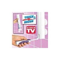 Touch Brush ( Diş macunu sıkma)