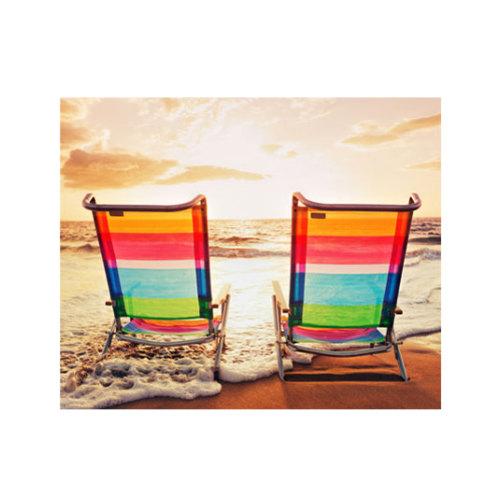 ARTİKEL Relax 2 Parça Kanvas Tablo 80x100 cm KS-069