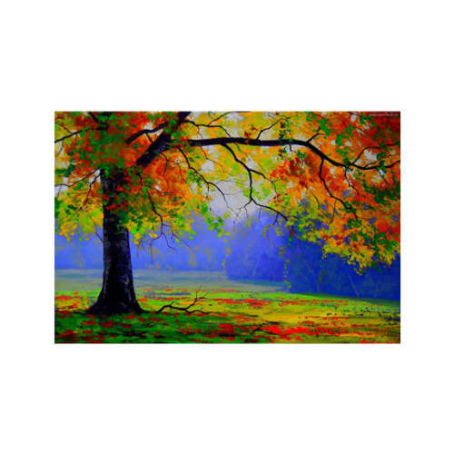 ARTİKEL Ophelia 2 Parça Kanvas Tablo 60x40 cm KS-906