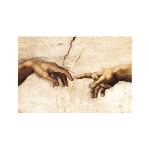 ARTİKEL Hands 2 Parça Kanvas Tablo 60x40 cm KS-923