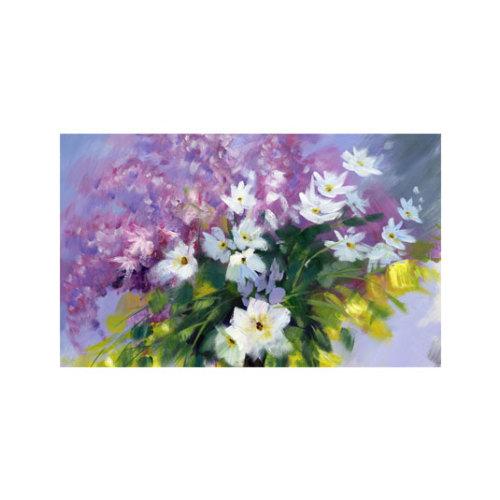 ARTİKEL Best Thing 5 Parça Kanvas Tablo 135x85 cm KS-338