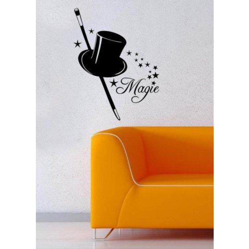 Özgül Grup Özgül Grup Magic Duvar Sticker | 69x90 cm