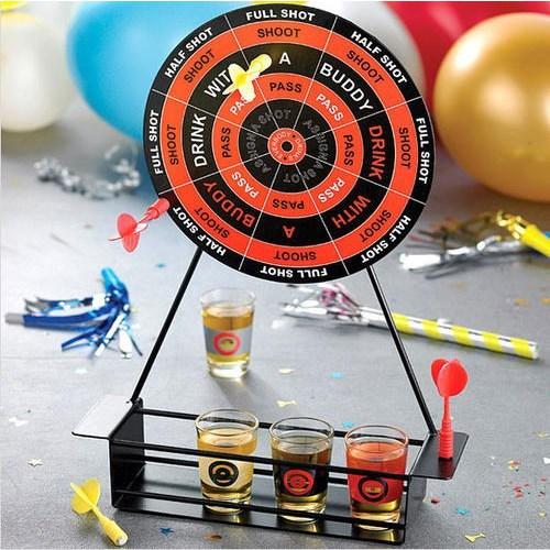 BuldumBuldum Mini Dart Shot Oyunu