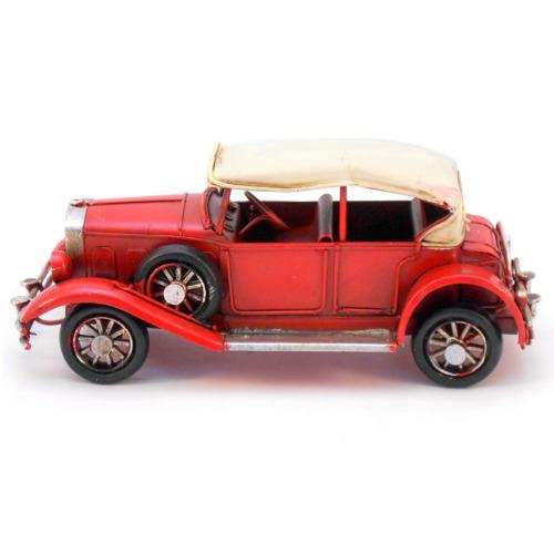 Alara Home Antika Otomobil