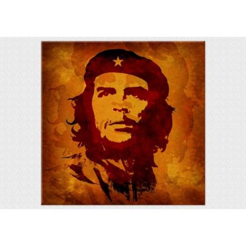 Pırıltı Vizyon Che Guevara Tablo