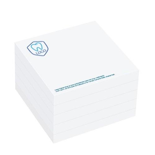 BuldumBuldum Diş Hekimi Yapışkanlı Not Kağıdı