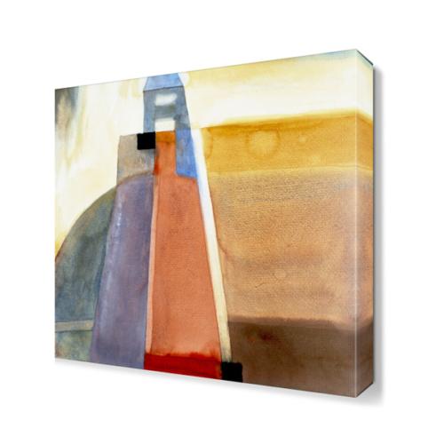 Dekor Sevgisi Dekoratif Canvas Tablo 30x30 cm