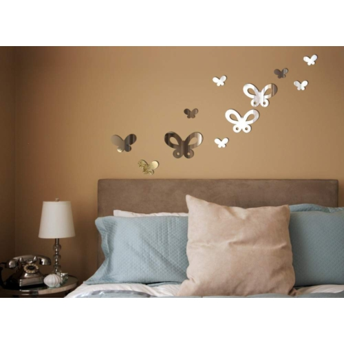 Decor Desing Nay13 Plump Butterfly