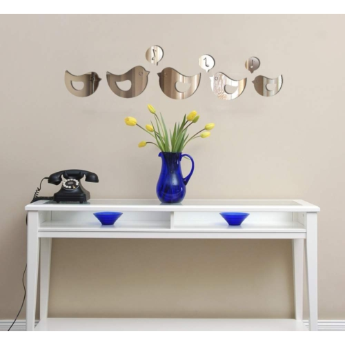 Decor Desing Nay15 Cute Butterfly