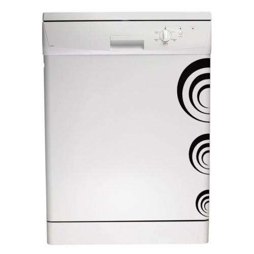 Decor Desing Beyaz Eşya Sticker Bu08