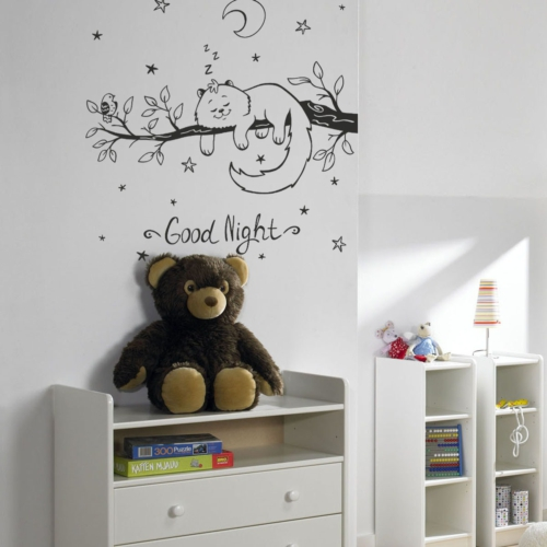 Decor Desing Duvar Sticker Dck275