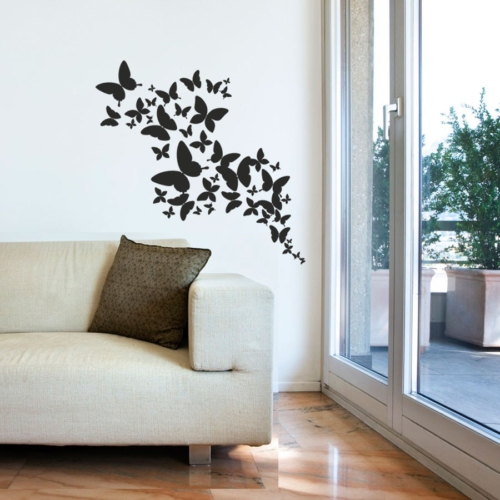 Decor Desing Duvar Sticker St27