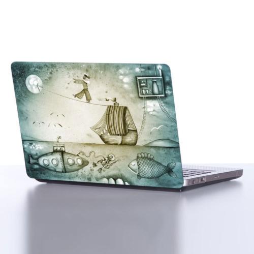 Decor Desing Laptop Sticker Dlp041