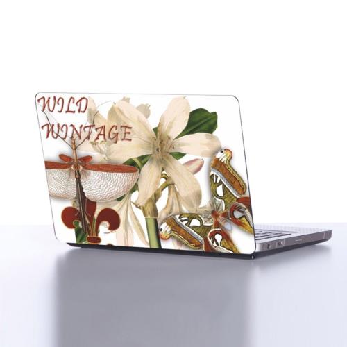 Decor Desing Laptop Sticker Le008