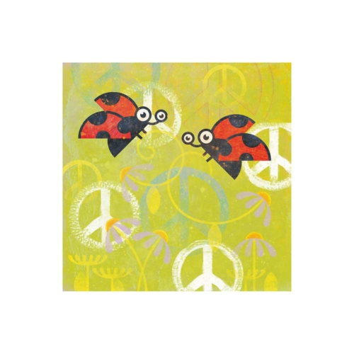 Decor Desing Dekoratif Mdf Tablo Vv471