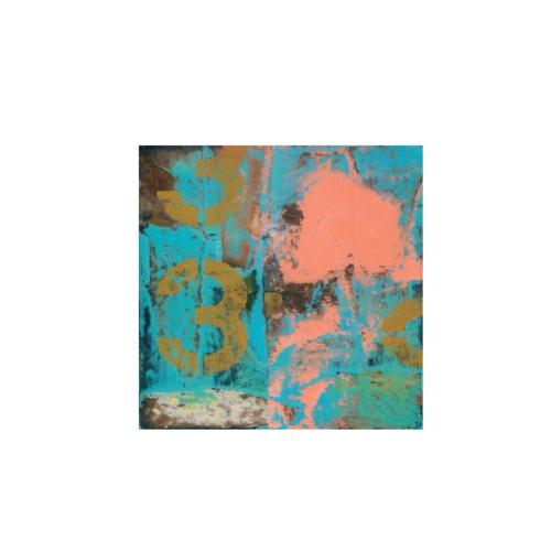Decor Desing Dekoratif Mdf Tablo Zz024